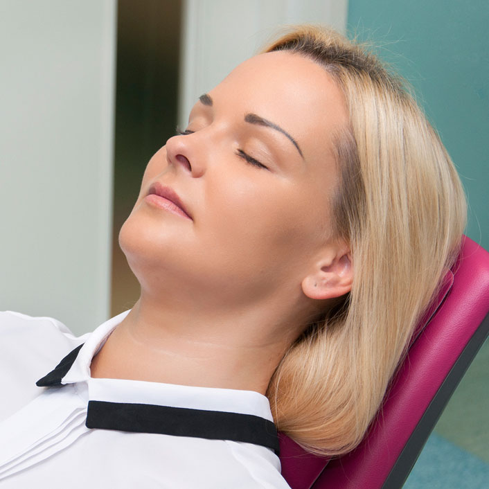 Sedation Dentistry - Dental Services